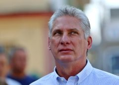 Cuba Welcomes New Leader, Does it Signal a Change?