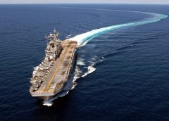 Contested Territory in South China Sea Continues to Stoke International Tensions