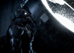 What We'd Like to See in Matt Reeves' Upcoming Batman Movie