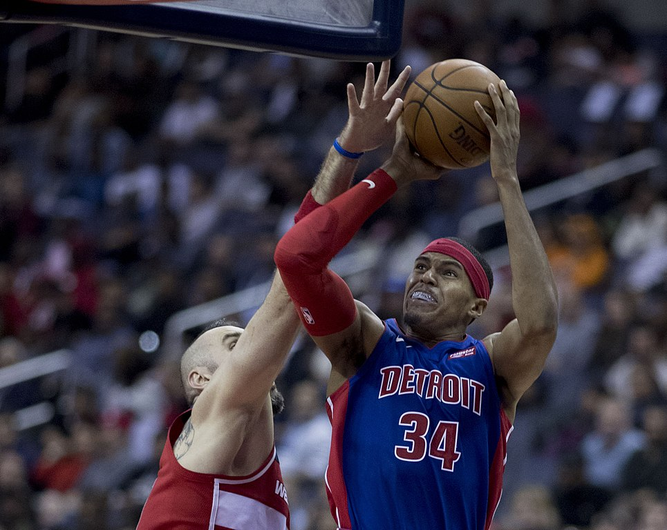 624a1d62e Tobias Harris Turned Down Extension Offer From Clippers