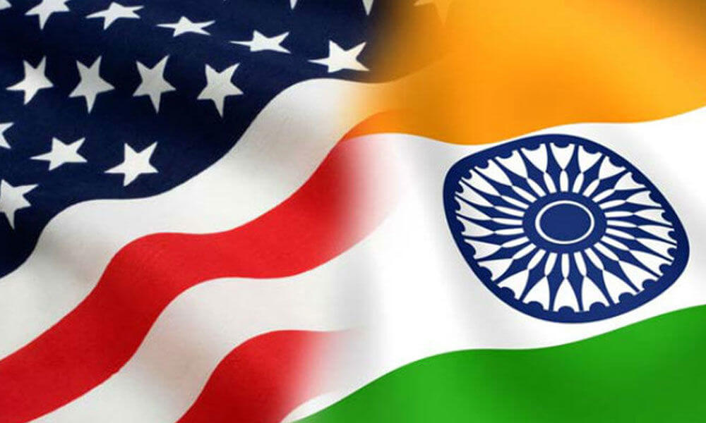 india and US tariff war