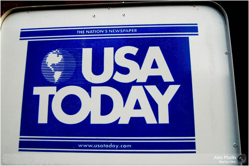 USA Today has a streaming service